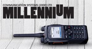 מאוד השכרת מכשירי קשר - מילניום מכשירי קשר TF-94