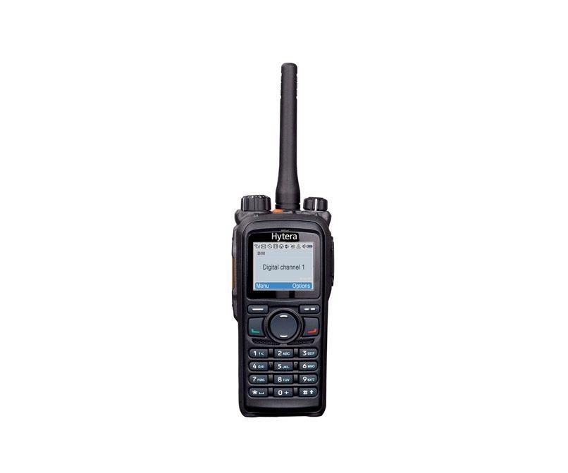 מכשירי קשר דגם PD785