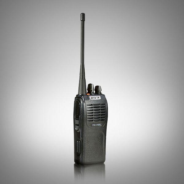 מכשיר קשר שמוגן פיצוץ TC700EX