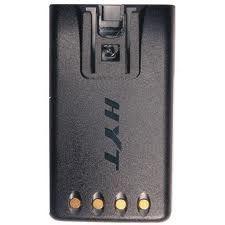 סוללות למכשירי קשר מתוצרת HYT